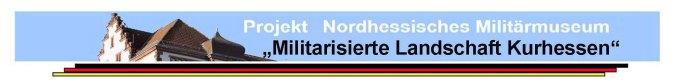 Banner Nordhess.Militärmuseum Kopf allein