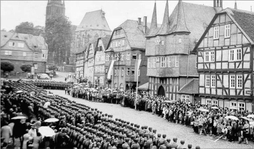 FKB Obermarkt 1962