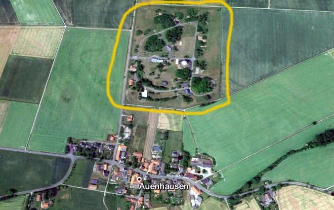 Radarstellung Auenhausen01