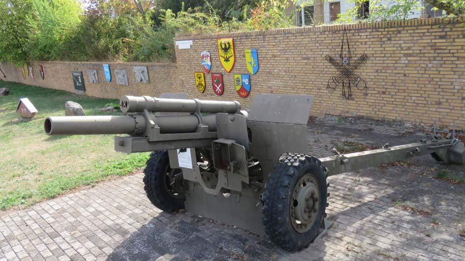 Artillerieplatz 1