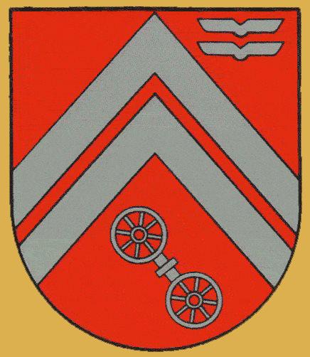 Wappen Rgt 36