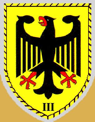 Wappen III