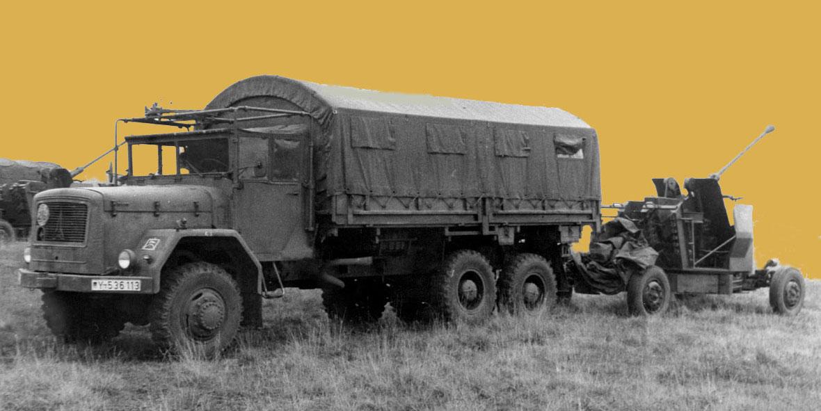 FlaBtl 310 Flak L70 col