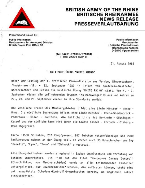 Presse Info White Rhino 02