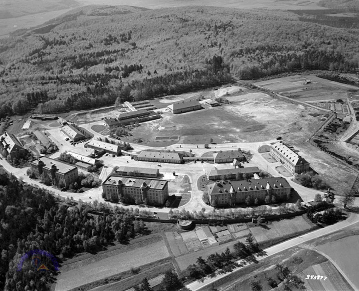 Tannenberg-Kaserne_in_Marburg 1950