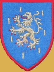 Panzerbrigade 14-Verbandsabzeichen
