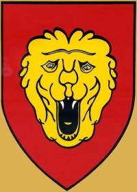 Wappen I BE Korps