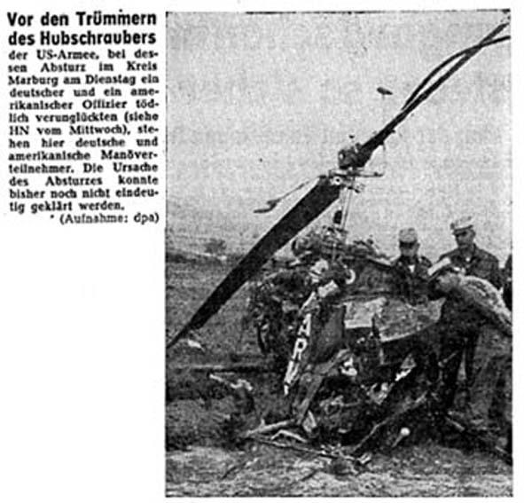 Hubschrauberabsturz 1959 Herbstüb 2.Div02