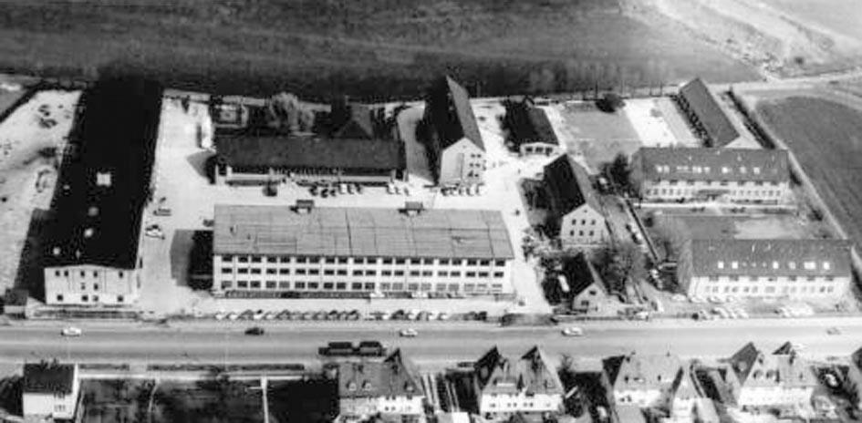 Kaserne Nordvaart KS (1)