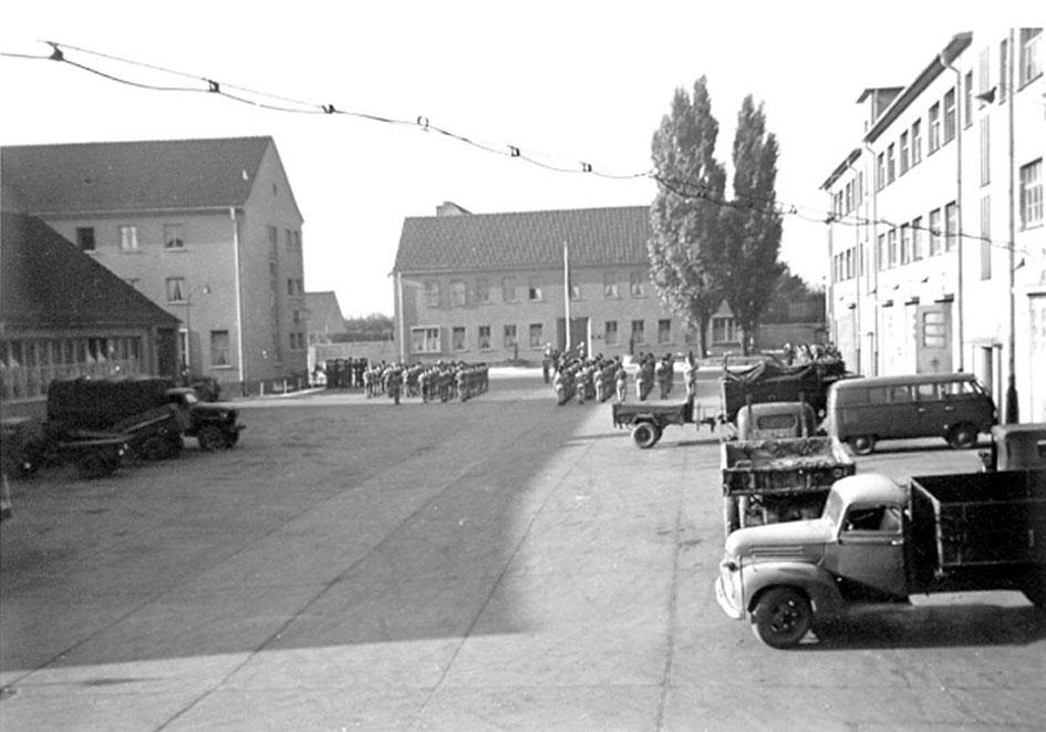 Kaserne Nordvaart KS (2)