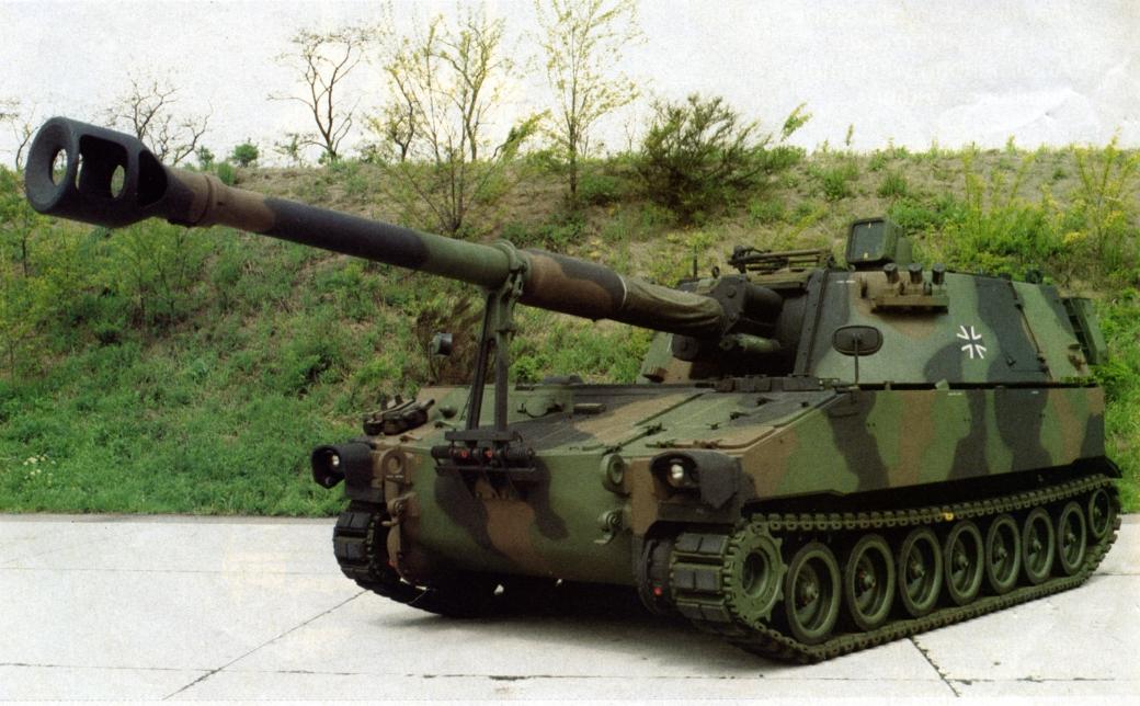 M109GE A3